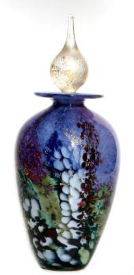 Renoir Perfume Bottle