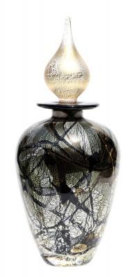 Savoy Gold Perfume bottle
