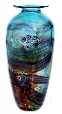 Watergarden vase