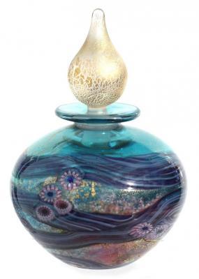 Watergarden Glass Perfume