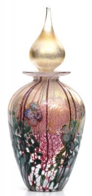 Wilderness Perfume Bottle