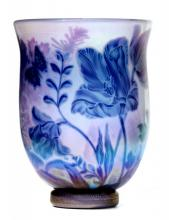 Cup-Cased Tulips cameo