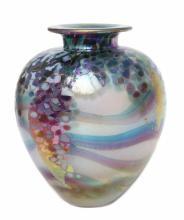 Monet amphora vase