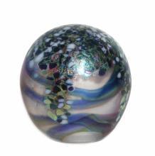 Monet paperweight Opal